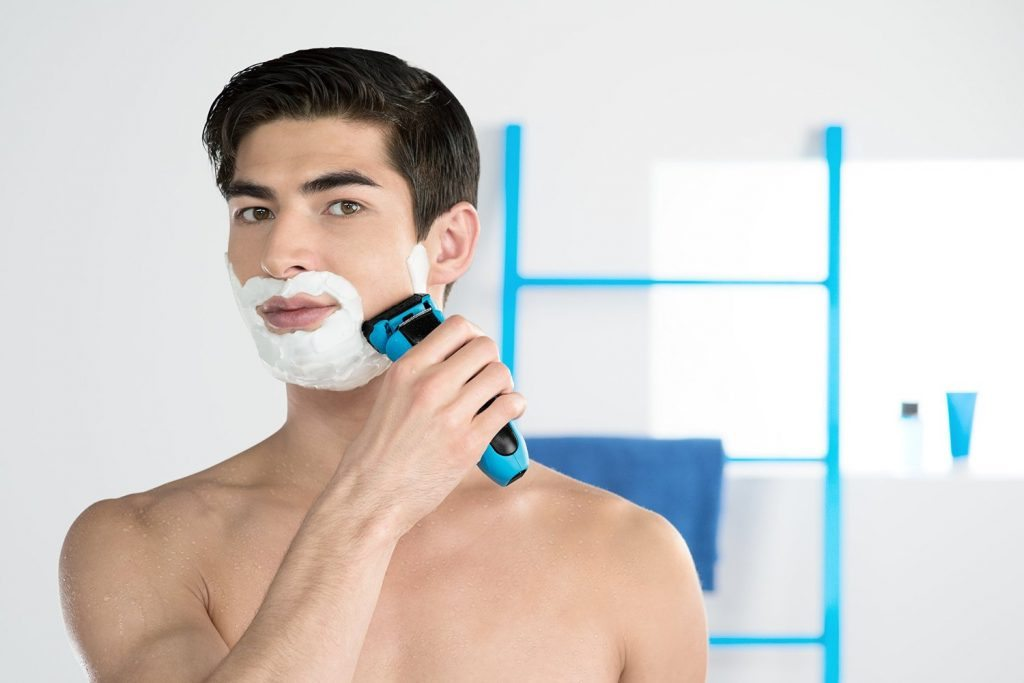 Pimples after Shaving: Overview, Tips, and Advice