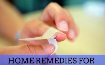 Home Remedies for Warts