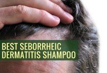Best Seborrheic Dermatitis Shampoo
