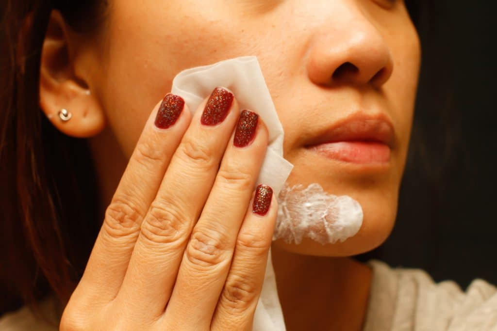 How to get rid of a cystic pimple overnight with baking soda