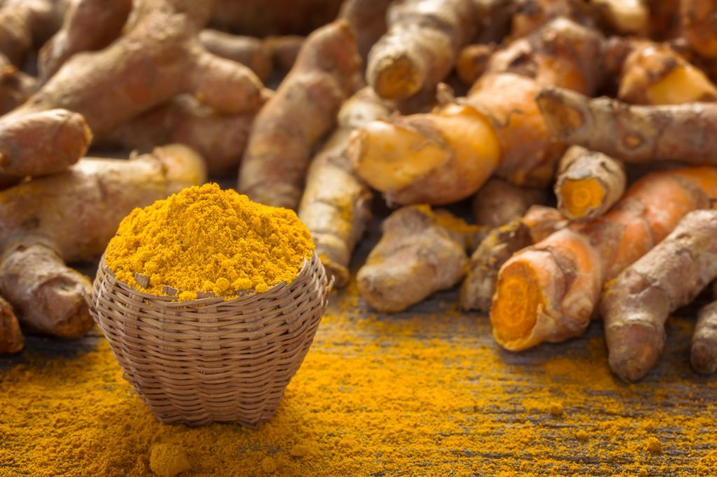 Turmeric for pimple on scrotum