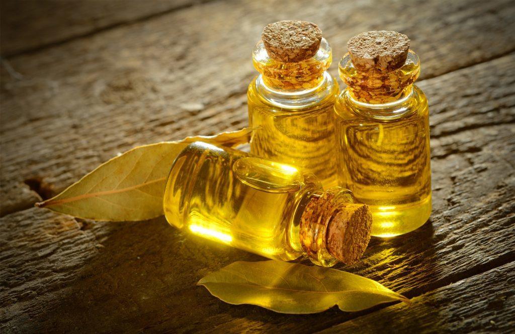 Tea Tree Oil for dry skin