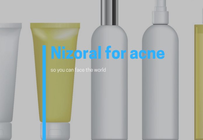 Nizoral For Acne